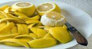 خواص پوست لیمو سنگی ؛ چه استفاده هایی از پوست لیمو سنگی می شود؟
