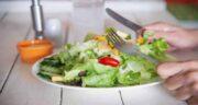 خواص کاهو در رژیم لاغری ؛ تناسب اندام و کاهش وزن با مصرف کاهو