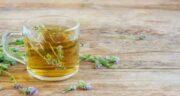 خواص کاکوتی در چای ؛ فواید درمانی مصرف کاکوتی به همراه چای دم کرده