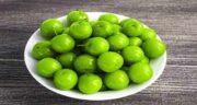 خواص گوجه سبز خشک شده ؛ فواید دارویی خوردن گوجه سبز خشک برای سلامتی