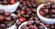 طبع میوه گیلاس چیست ؛ بررسی خواص درمانی و طبع میوه گیلاس