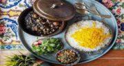 طریقه استفاده از لیمو عمانی در قورمه سبزی ؛ نکاتی درباره استفاده لیمو عمانی