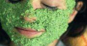 طریقه استفاده از ماسک نعناع ؛ پاکسازی پوست صورت با ماسک نعناع