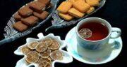 فواید لیمو عمانی در چای ؛ درمان سرفه و گلو درد با اضافه کردن لیمو عمانی به چای