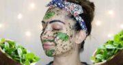 ماسک نعناع ؛ آموزش درست کردن ماسک نعناع برای شادابی پوست صورت