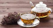 مرزنجوش و عسل ؛ آشنایی با خاصیت دارویی خوردن مرزنجوش با عسل