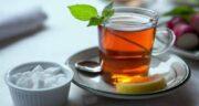 مضرات چای با لیمو عمانی ؛ عوارض مصرف لیمو عمانی در کنار چای