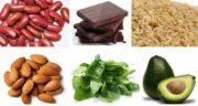 منیزیم و فشار خون ؛ خاصیت درمانی منیزیم برای کاهش فشار خون