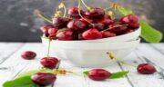 مهمترین خواص گیلاس ؛ خواص درمانی میوه گیلاس برای کم خونی ، دیابت و لاغری