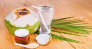 نارگیل و عسل ؛ جلوگیری از پیری زودرس و بازکردن رگها با مصرف ترکیب نارگیل و عسل