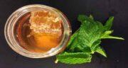 نعناع و عسل ؛ معجون بی نظیر نعناع و عسل برای کاهش استرس و تقویت حافظه