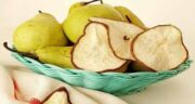 گلابی برای یبوست ؛ پیشگیری و درمان یبوست با مصرف میوه گلابی