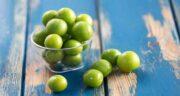 گوجه سبز برای چی خوبه ؛ خاصیت درمانی مصرف گوجه سبز برای سلامت