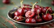 گیلاس و دیابت ؛ کنترل و تنظیم سطح قند خون با خوردن گیلاس