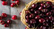گیلاس و فشار خون ؛ تاثیر مصرف میوه گیلاس برای تنظیم فشار خون