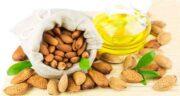 عوارض روغن بادام شیرین برای نوزاد ؛ مضرات روغن بادام شیرین