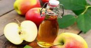بهترین زمان مصرف سرکه سیب ؛ زمان مصرف سرکه سیب برای دیابت
