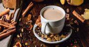 چای ماسالا در شیردهی ؛ فواید چای ماسالا برای افزایش شیردهی