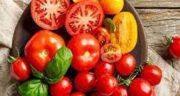گوجه فرنگی و نعوظ ؛ خواص گوجه فرنگی برای اسپرم اقایان چیست