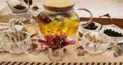 خواص چای کوهی در شیردهی ؛ فواید چای کوهی برای افزایش شیر