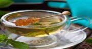 خواص چای کوهی و پونه ؛ فواید چای کوهی و پونه برای عفونت معده