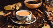 خواص چای ماسالا در بارداری ؛ فواید مصرف چای ماسالا برای باردار شدن