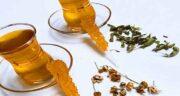 خواص دمنوش بابونه با عسل ؛ بهترین زمان مصرف دمنوش بابونه