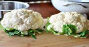 خواص گل کلم سفید ؛ فواید مصرف گل کلم سفید پخته در طب سنتی