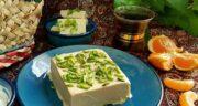 خواص حلوا ارده چیست ؛ فواید حلوا ارده در طب سنتی چیست