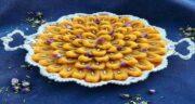 خواص حلوا برای کودکان ؛ فواید خوردن حلوا خانگی برای کودکان
