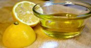 خواص روغن زیتون و آبلیمو ؛ فواید آبلیمو و روغن زیتون برای سنگ کلیه