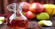 خواص سرکه سیب در طب اسلامی ؛ مصلح سرکه سیب در طب سنتی