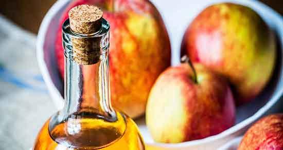 خواص سرکه سیب و آب ؛ فواید سرکه سیب با عسل و اب گرم