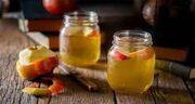 خواص سرکه سیب و عسل و سیر ؛ سرکه سیب و سیر برای لاغری
