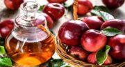 خواص سرکه سیب و فشار خون ؛ فواید سرکه سیب برای فشار خون