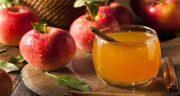 خواص سرکه سیب در کاهش فشار خون ؛ تاثیر سرکه سیب بر فشار خون