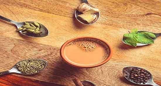 مضرات چای ماسالا در بارداری ؛ عوارض چای ماسالا در دوران شیردهی