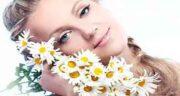 مضرات دمنوش گل بابونه ؛ عوارض مصرف بابونه ناشتا برای معده