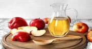 مضرات سرکه سیب برای پوست ؛ عوارض سرکه سیب برای پوست سر