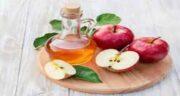پاکسازی کبد چرب با سرکه سیب ؛ مصرف سرکه سیب برای کبد