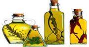روغن زیتون و اسپند ؛ ترکیب روغن زیتون و اسپند و نمک برای بدن