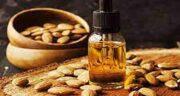 روغن بادام شیرین و زخم معده ؛ روغن بادام شیرین و درمان زخم معده