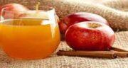 ترکیب سرکه سیب و عسل برای کبد ؛ طرز تهیه سرکه سیب و عسل