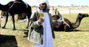 ادرار شتر برای آسم ؛ خاصیت استفاده از ادرار شتر برای درمان آسم