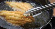 ادویه برای سرخ کردن ماهی ؛ برای مزه دار کردن ماهی از کدام ادویه استفاده کنیم