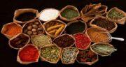ادویه جات لازم در خانه ؛ چه ادویه هایی برای پخت غذا لازم است؟