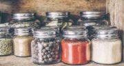 ادویه و حبوبات عروس ؛ لیست کامل ترین ادویه و حبوبات مورد نیاز برای عروس