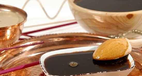 ارده و شیره انگور برای لاغری ؛ تاثیر خوردن ارده و شیره انگور برای کاهش وزن سریع