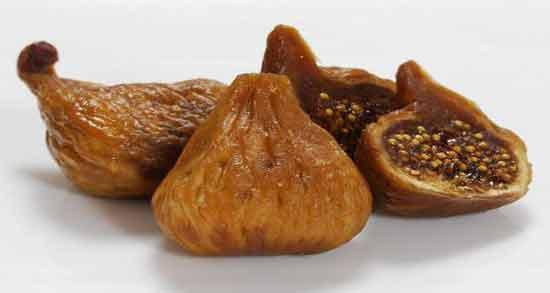 انجیر خشک و چاقی ؛ آیا خوردن انجیر خشک تاثیری در چاق شدن و افزایش وزن دارد
