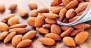 بادام برای یبوست ؛ پیشگیری و درمان یبوست با مصرف بادام